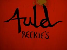 Auld Reekie's Tour