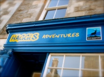 Haggis Adventure Tours
