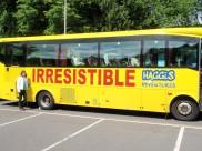 Haggis Adventure Bus