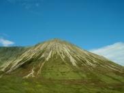 Red Hills at Isle of Skye