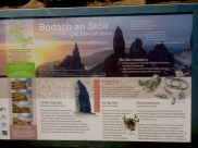 Bodach an Stoir