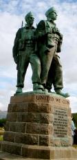 The Memorial Statue