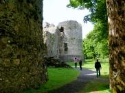 Gorgeous Castle Scenery