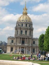 Napoléon's Tomb