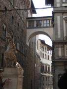 Rape of Polyxena Statue