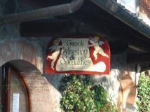 Winestop at Camping Village Norcenni Girasole Club