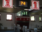 Funicular station