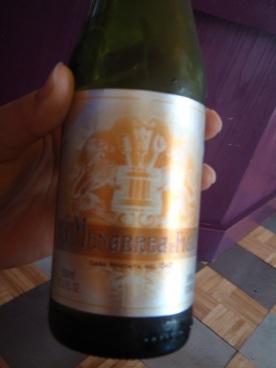 Biella G. Menabrea Beer Label