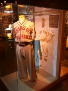Old Monarchs uniform