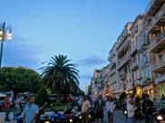 Streets of Corfu