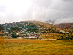 Countryside of Albania