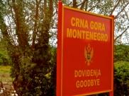 Bye Montenegro, Hello Croatia!