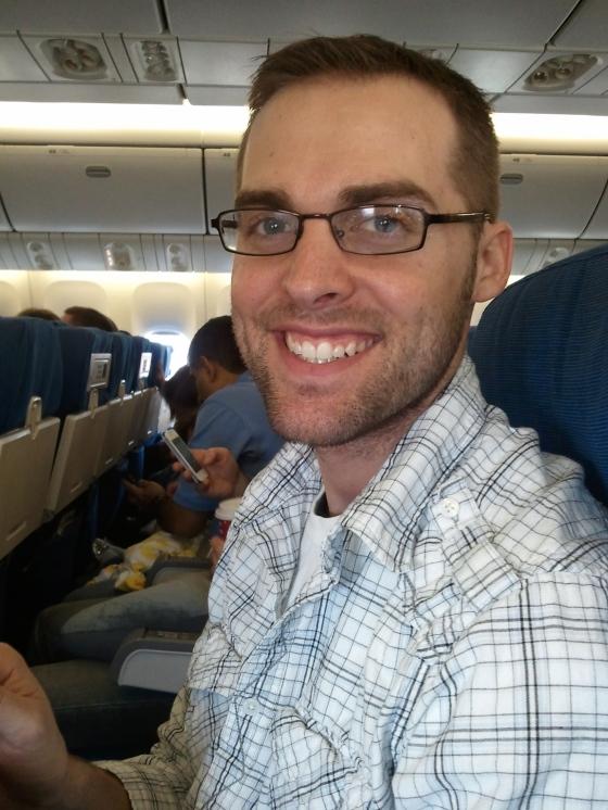 Jet-setting to Hawaii