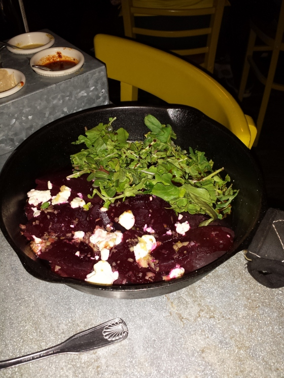 Best Beet Salad In The World!