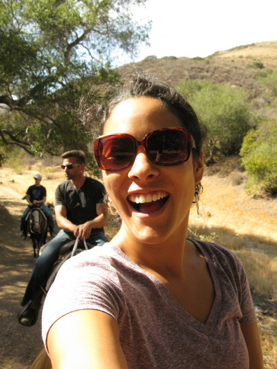 Mexican selfie!