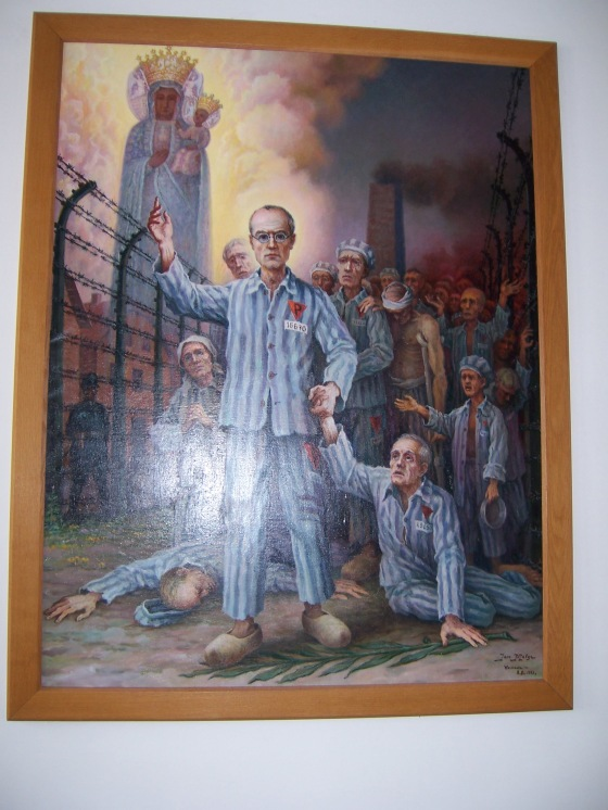 Artwork by former prisoners