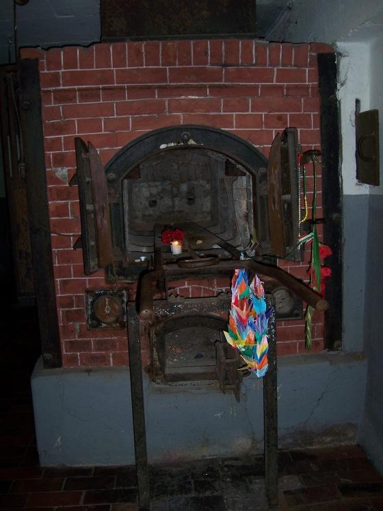 Crematory stove