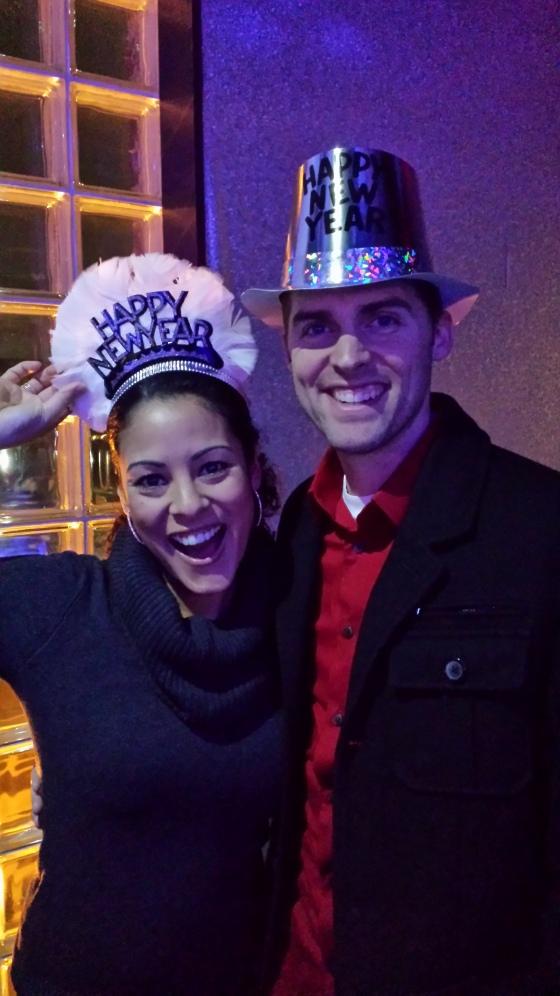Happy 2015 everyone!
