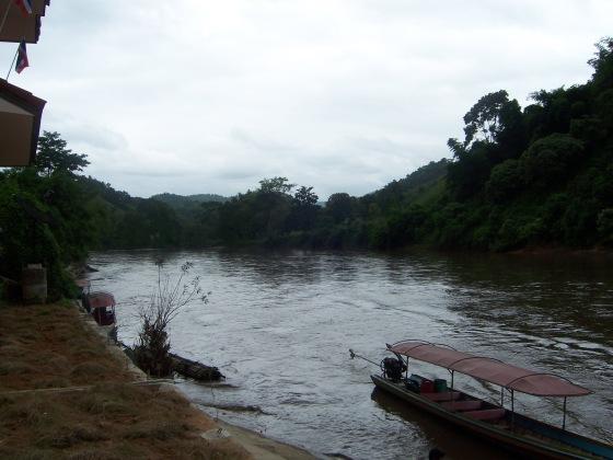Now back to Chiang Rai